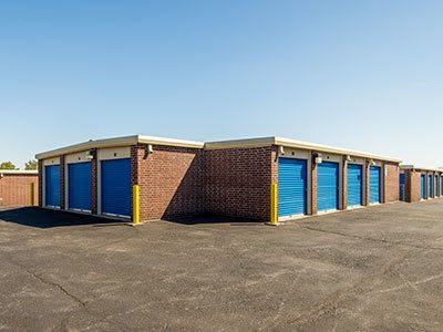 Security Self Storage - 125th