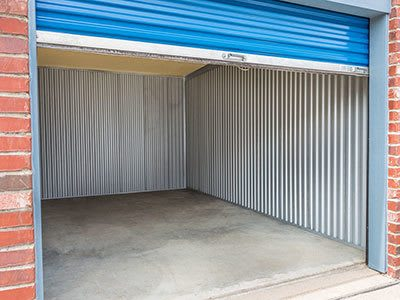 Security Self Storage - Plano
