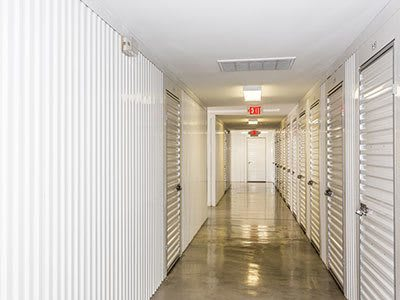 Security Self Storage - S. Cooper