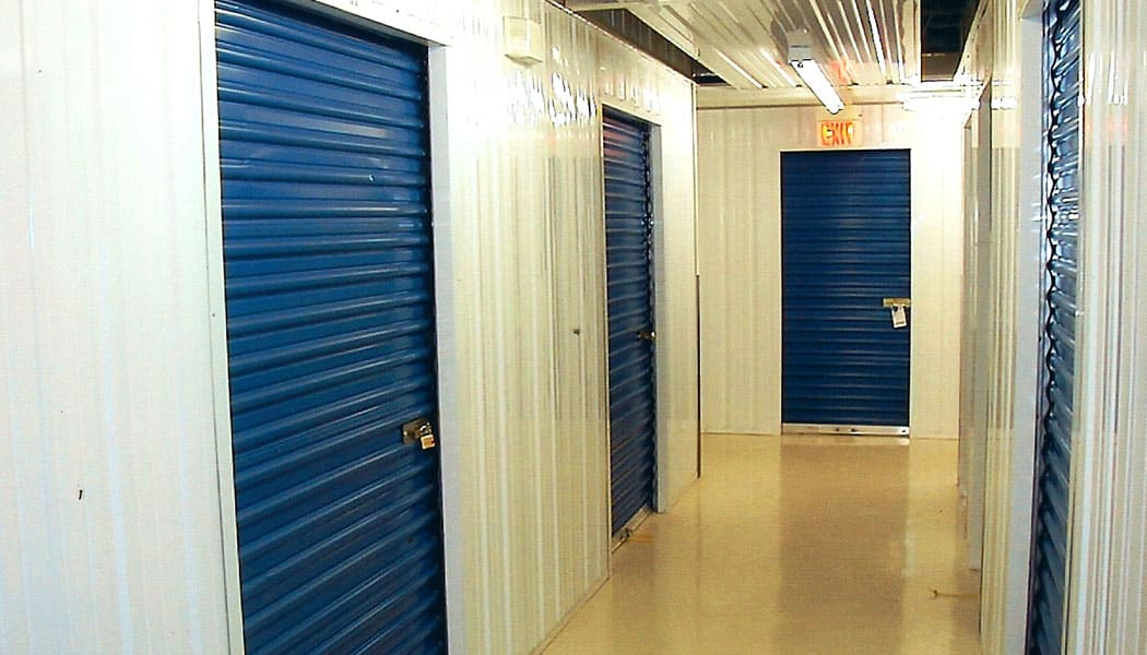 Climate Controlled Storage at Mini Storage Companies