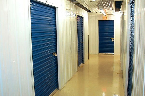 Storage features at United Stor-All Self Storage
