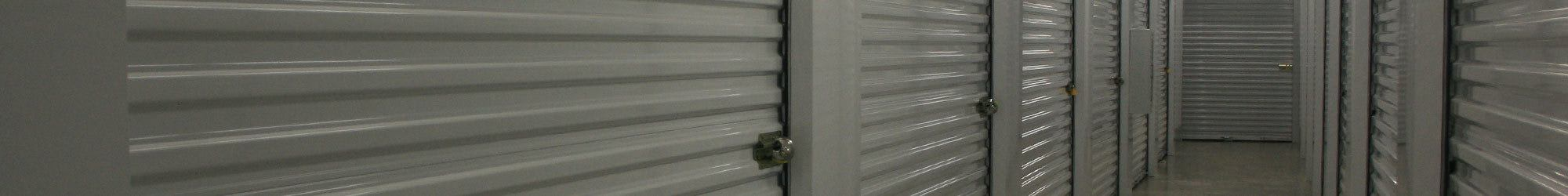 Winter Park FL storage features