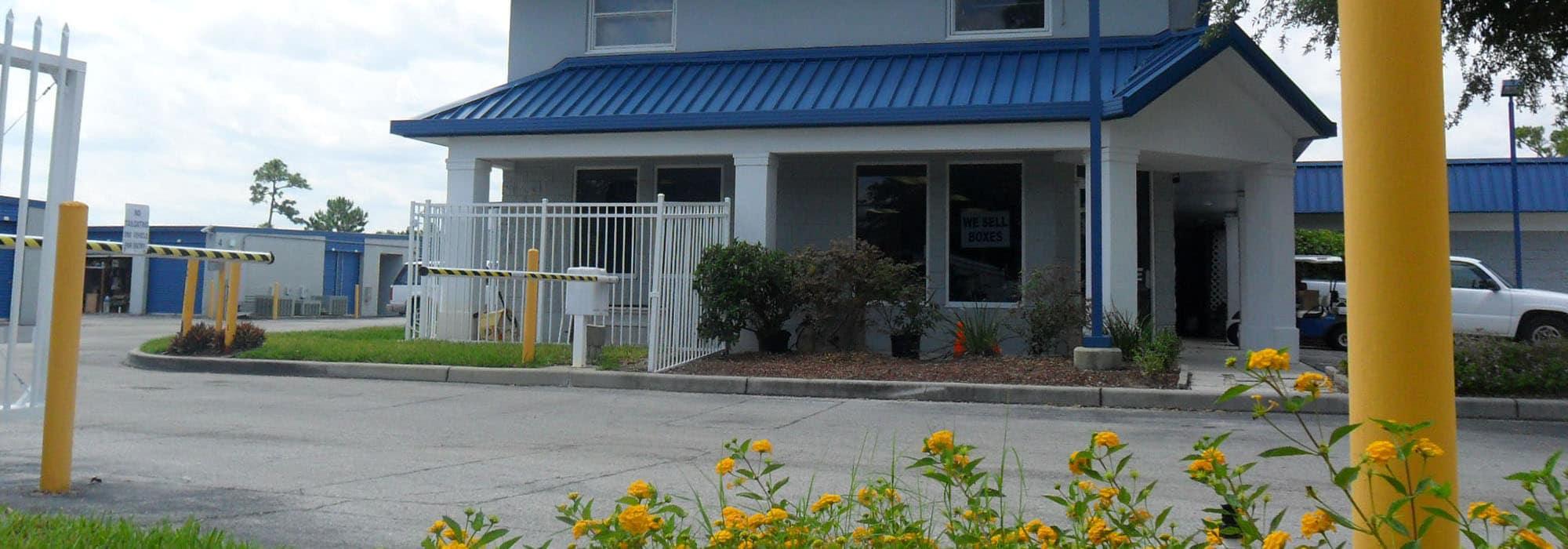 Self Storage Units Winter Park, FL | United Stor-All Self Storage