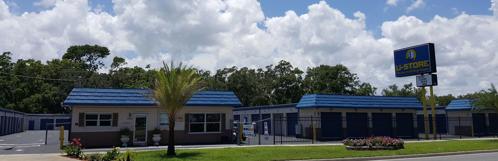 Self Storage Daytona Beach