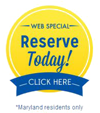 Reserve today at U-Store Self Storage