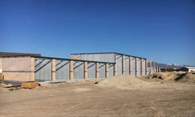 Units at Towne Storage in Riverton, UT