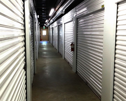 Variety of units sizes and princes at Towne Storage in Cottonwood Heights, UT