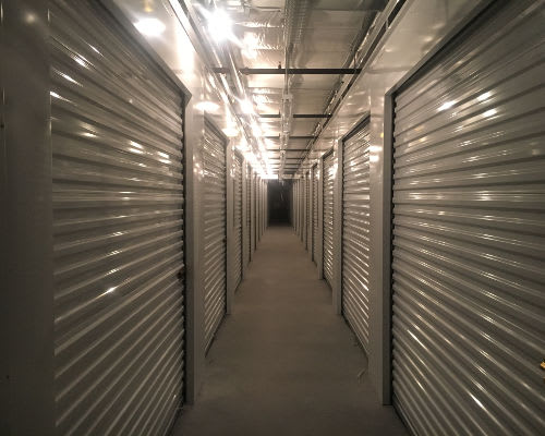 Variety of units sizes and prices at Towne Storage in Las Vegas, NV