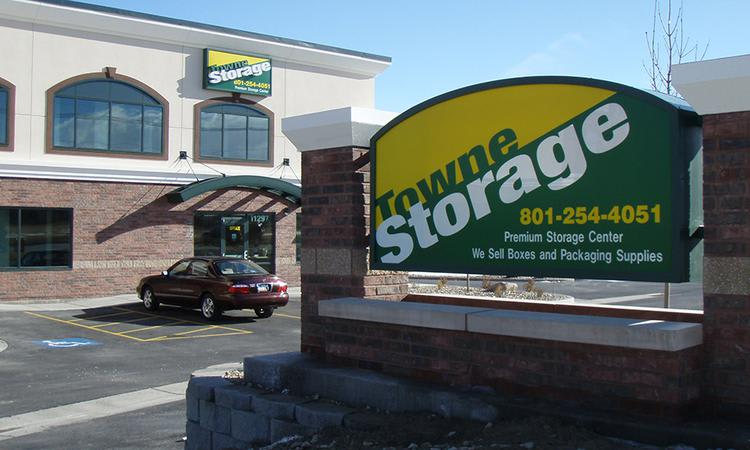 Self Storage Units South Jordan Ut Near Riverton Towne