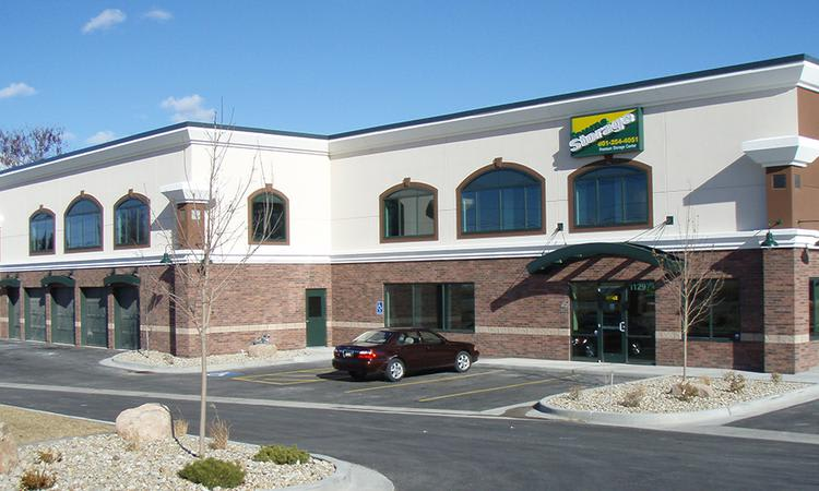 Office of Towne Storage in South Jordan, UT