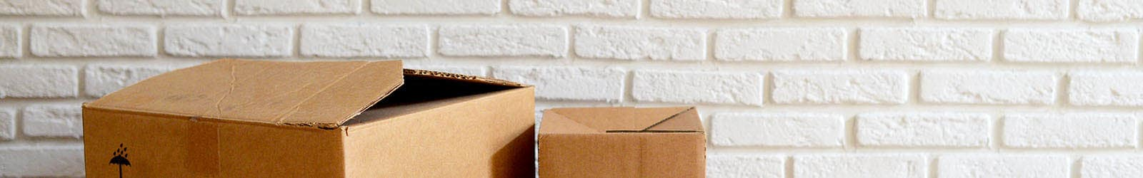 Boxes and packing supplies at Towne Storage - Urban Edge