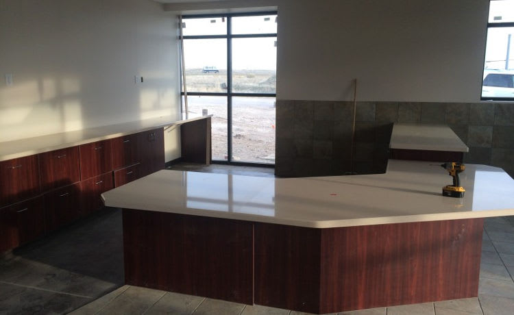 New office at Towne Storage in Herriman, UT