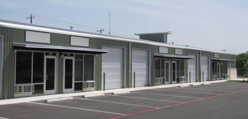 Find out what our storage units in San Antonio have to offer