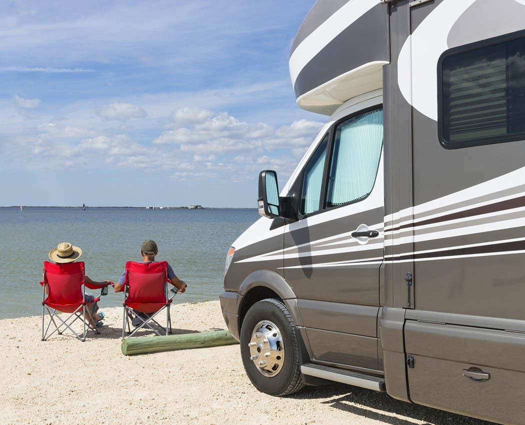 Borgfeld Road Storage offers RV & boat  storage in San Antonio