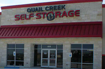 Quail Creek Self Storage, Laredo, TX