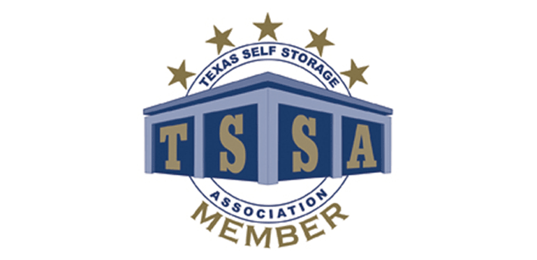 TSSA logo at Professional Management Inc. in San Antonio.