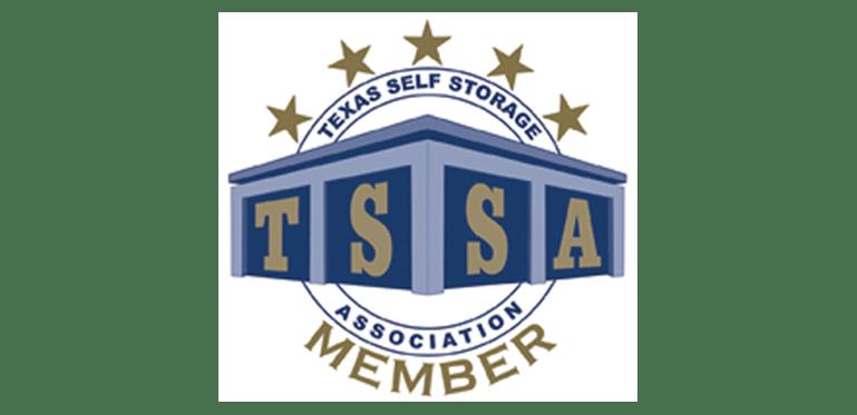TSSA logo at Professional Management Inc. in San Antonio.