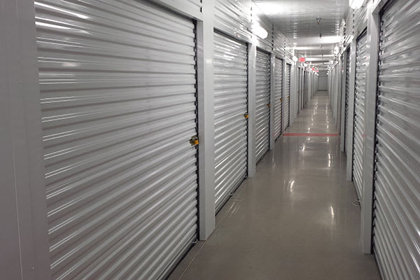 Find the perfect sized unit at Quail Creek Self Storage.