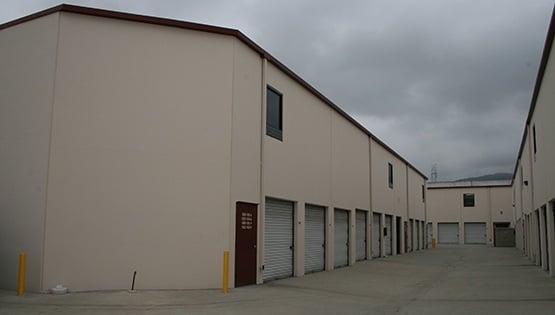 San Dimas Lock-Up Self Storage offers moving supplies.