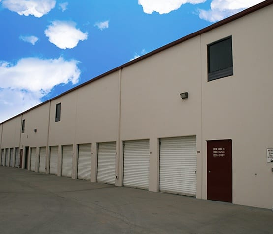 San Dimas Lock-Up Self Storage is located in San Dimas Lock-Up Self Storage.