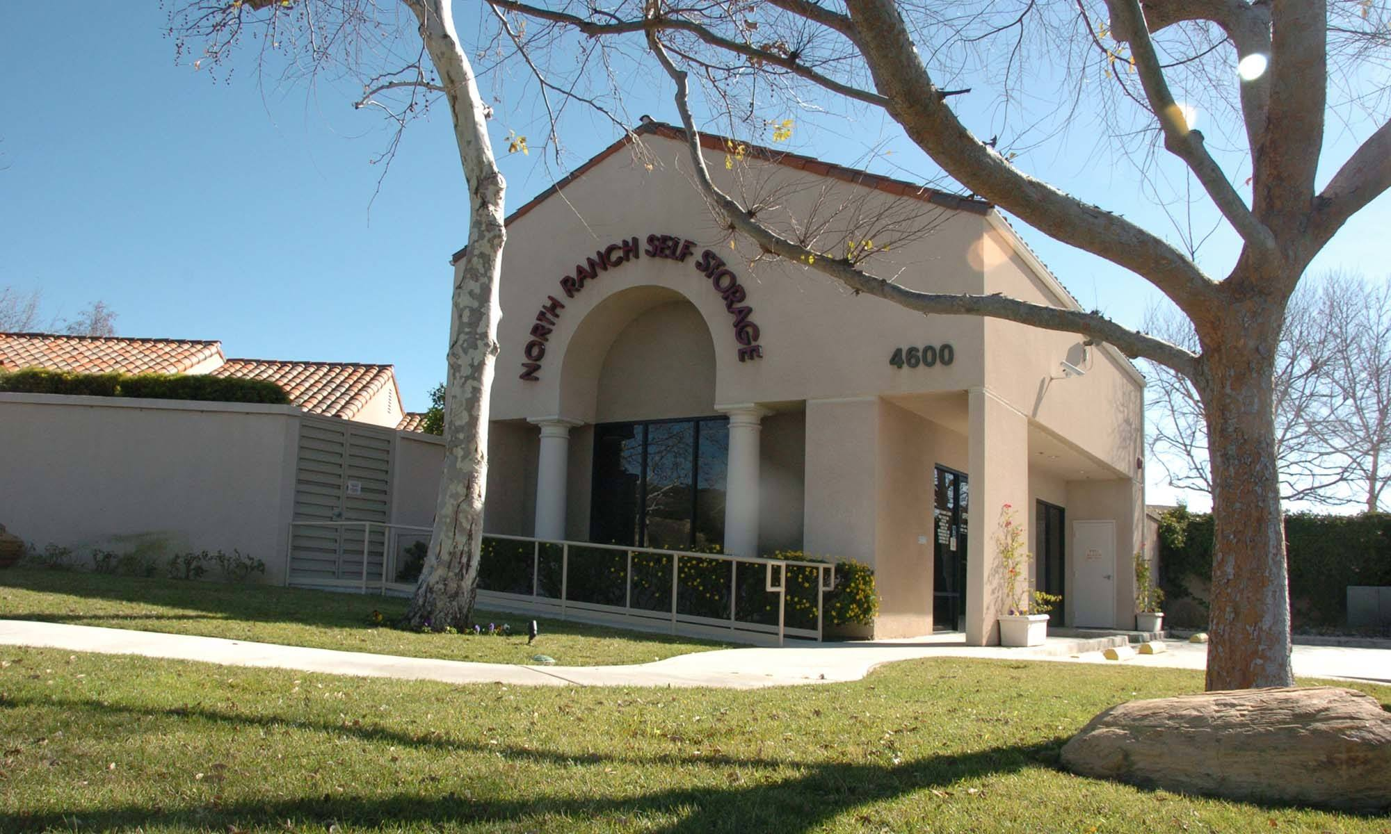 Self Storage In Westlake Village CA