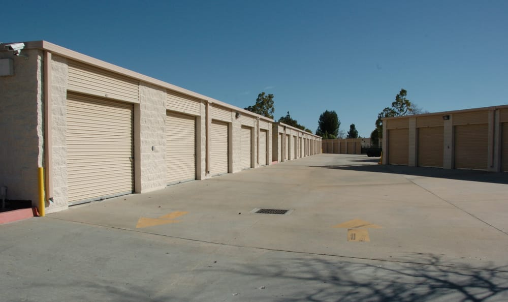 Stop by North Ranch Self Storage today to see what we can do for you!