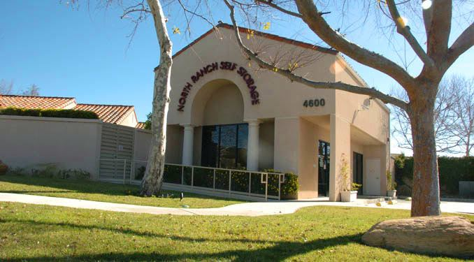 Our Thousand Oaks Self Storage Location