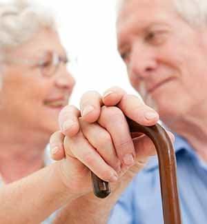 Waltonwood offers memory care