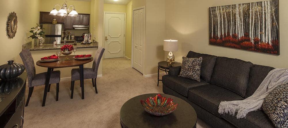 Senior apartment in Rochester Hills, MI
