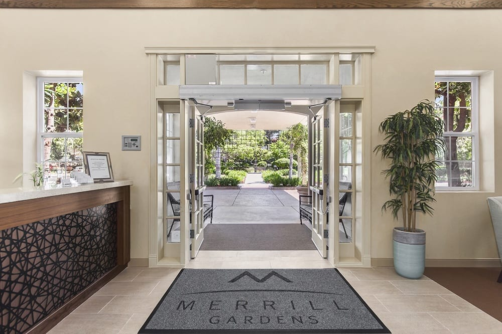 Learn more about living at Merrill Gardens at Oceanside today