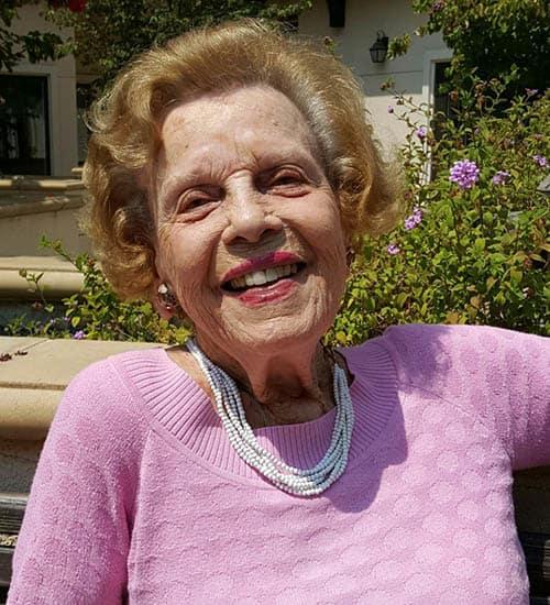 Meet your neighbor at San Jose senior living