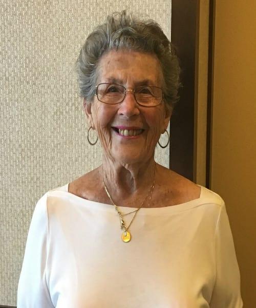 Meet your neighbor at Kirkland senior living
