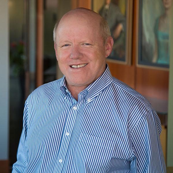 Merrill gardens chief operating officer, Bill Pettit