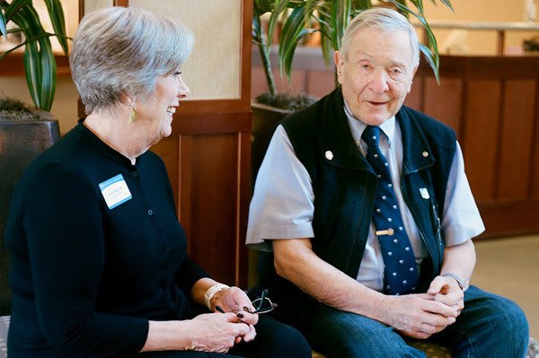Careers at Merrill Gardens senior living