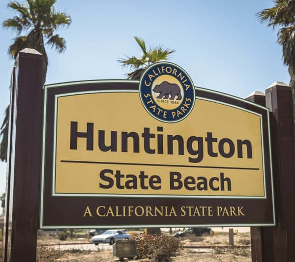 Senior living in Huntington Beach has recreation nearby