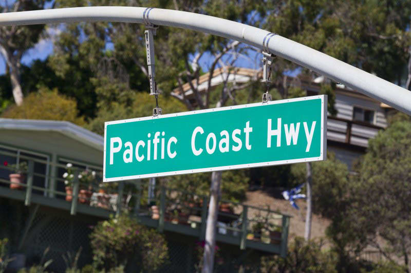 Pacific Coast Hwy near at senior living in Huntington Beach