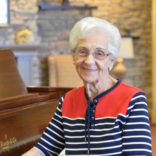Meet your neighbor at Gilbert senior living