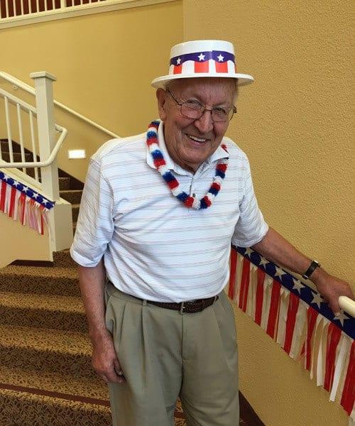 Meet your neighbor at Rocklin senior living