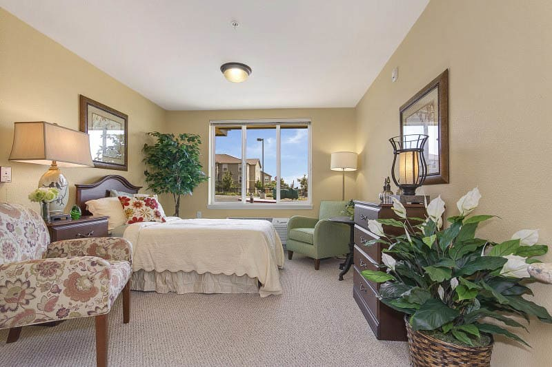 Room at The Pines, A Merrill Gardens Community in Rocklin, CA