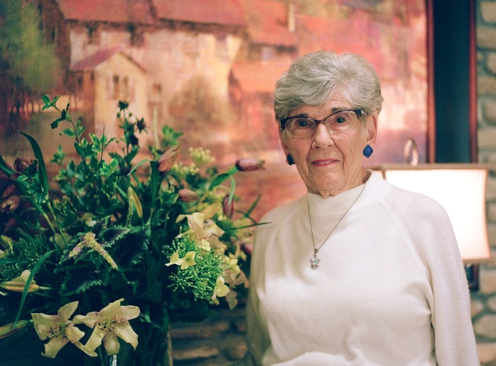 The Pines, A Merrill Gardens Community Resident