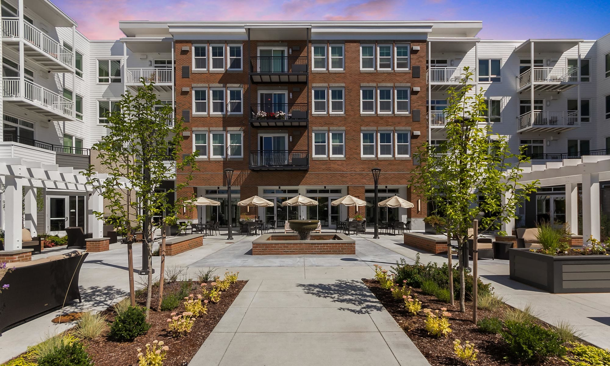 Senior Living In Burien, WA