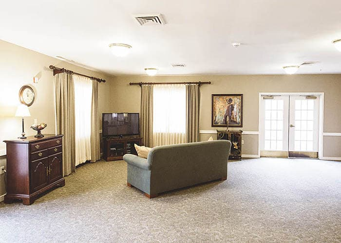 senior living spaces in Pensacola FL