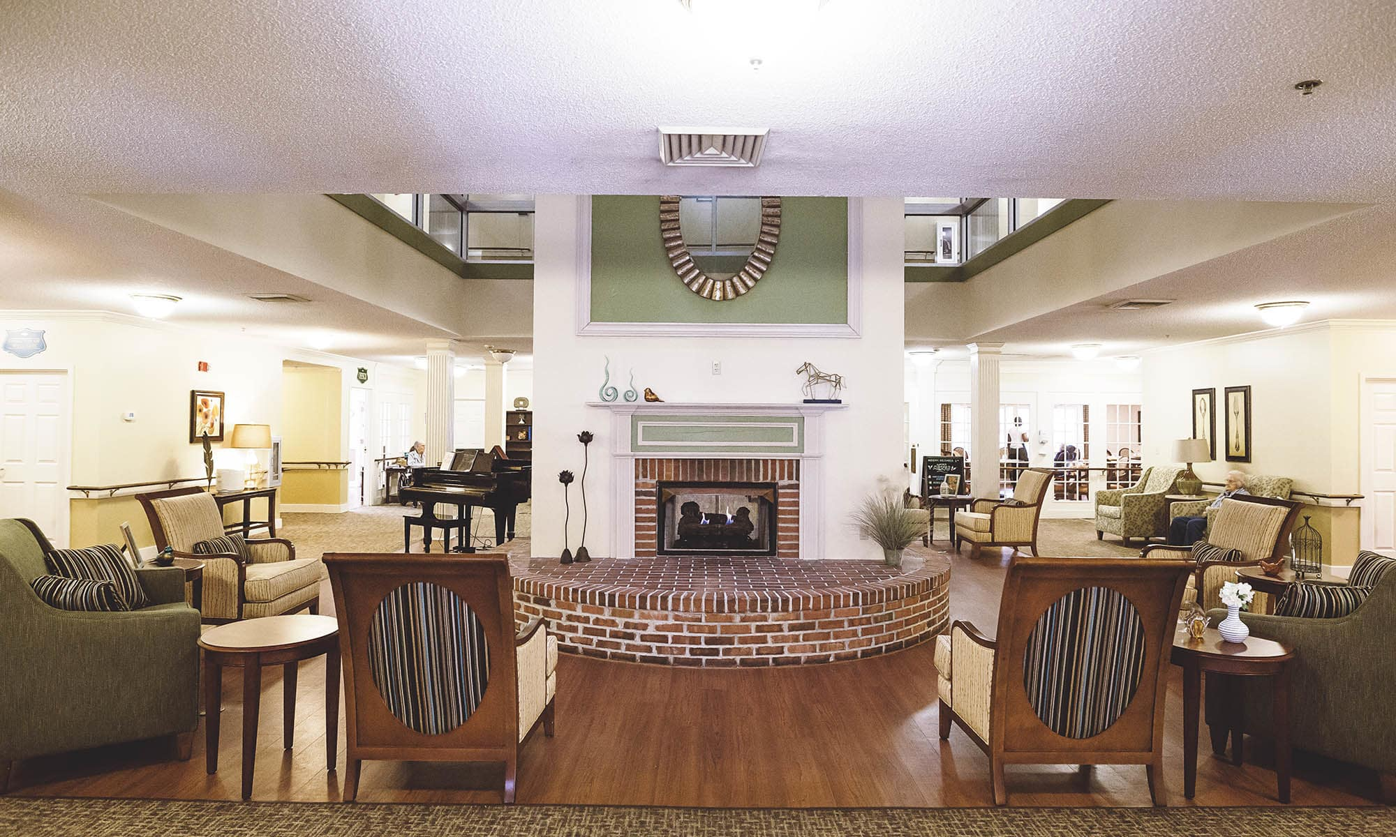Senior living in Tallahassee, FL