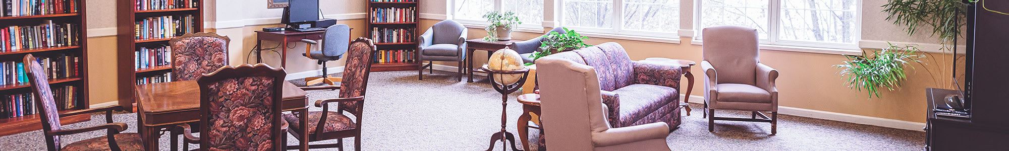 services offered by Broadmore Senior Living at Lakemont Farms