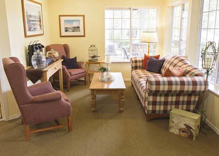 Sedro woolley senior living birchview memory care for Washington gardens memory care