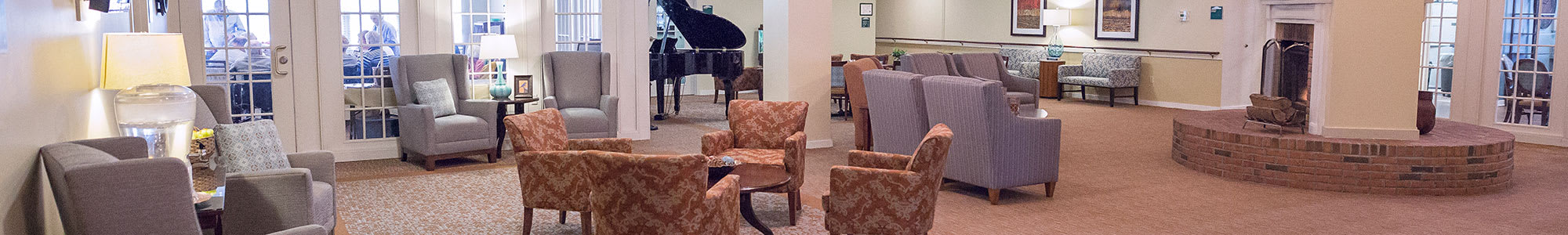 Coupons and discounts offered by Broadmore Senior Living at Teays Valley