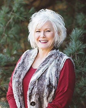 Community Relations Director for Broadmore Senior Living at Murfreesboro