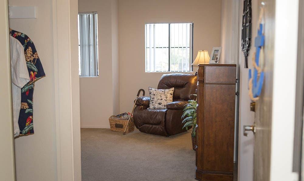 Private Residences At Del Obispo Terrace Senior Living