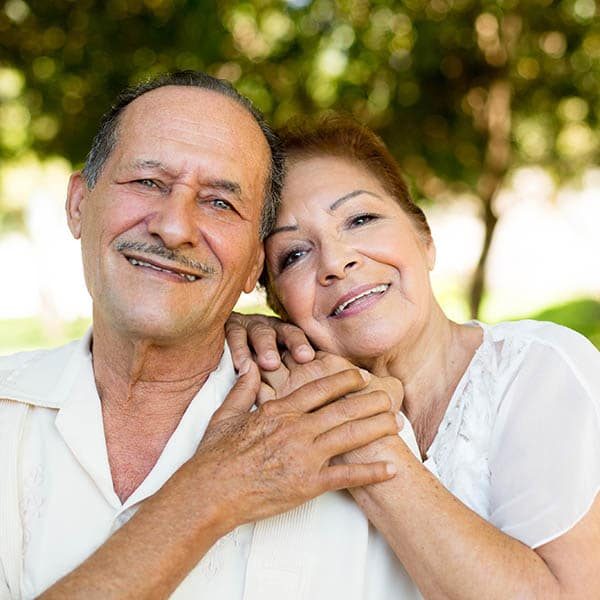 Assisted living services at SSA