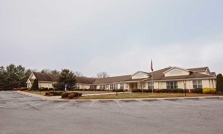 Senior Services of America - Broadmore Senior Living, Bristol TN